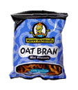 Oat Bran Mini Pretzels Low Sodium
