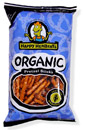 Organic Pretzel Sticks